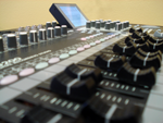 Audio Services